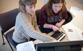 Continuing Studies Student Advising