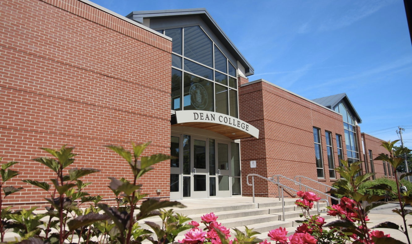 Dean College Campus Center