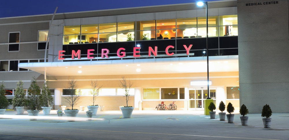 Emergency Room Entrance-1